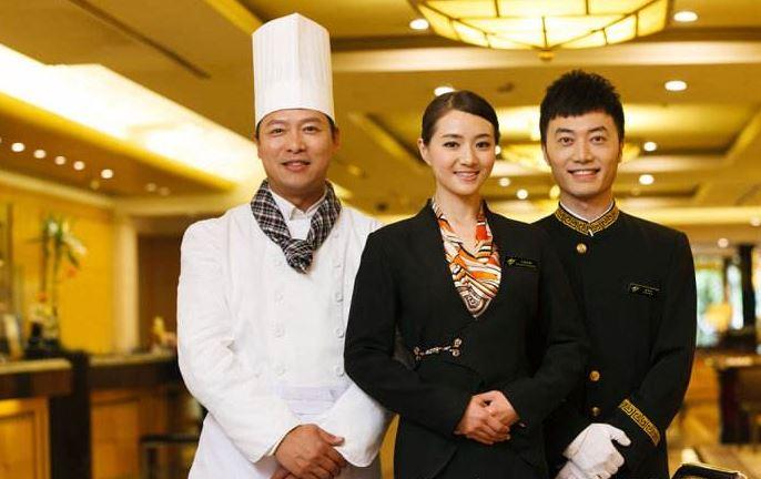 酒店客房新员工15天培训计划