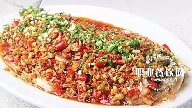 水豆豉鱼的做法