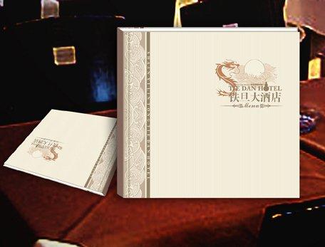 菜谱封面设计欣赏_菜谱设计_职业餐饮网