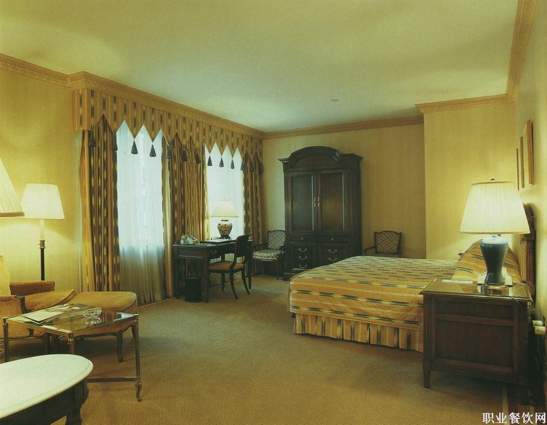 酒店客房装修图片_客房装修