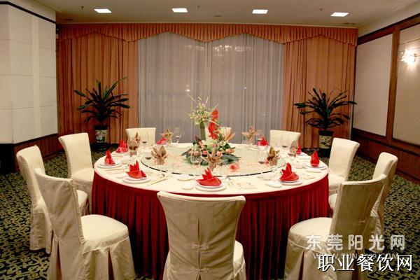 >> 文章内容 >> 中式宴会摆台指导标准  中餐摆台的标准中餐宴会摆台图片